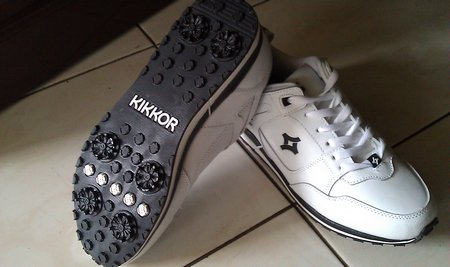 Kikkor Shoes
